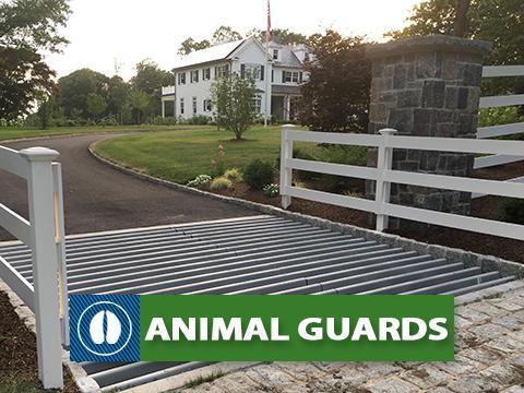 Animal Guards
