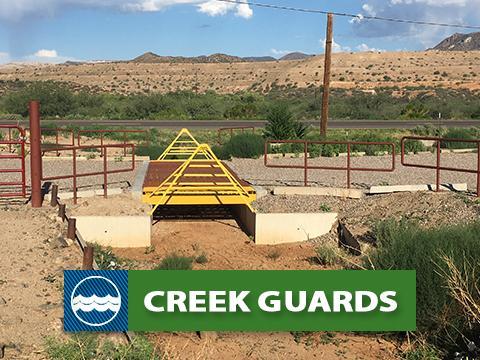 Creek Guards